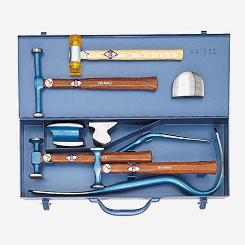 Picard 252 9-Piece Autobody Tool Set - KC Tool