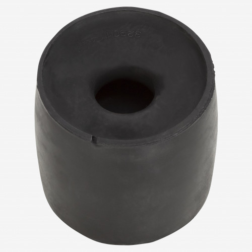 Picard rubber top for Autobody hammer, (2.2 in) - KC Tool
