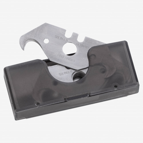 """Picard 701 Hooked Blade, 0.02"""" - KC Tool"""