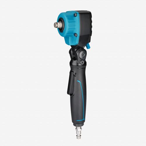 "Hazet 9012ATT Impact Wrench with Pivoting Head, 1/2"" Drive"