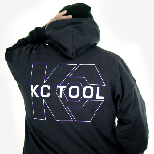 KC Tool Hoodie - KC Tool
