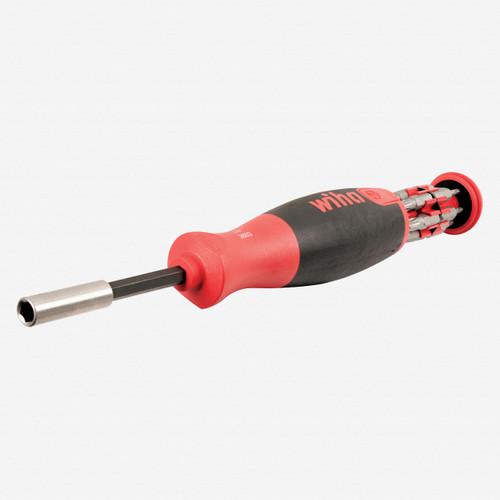 Wiha 38046 13 Piece Pop Up Screwdriver Set - Security Torx - KC Tool