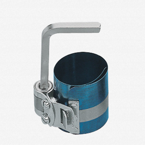 Gedore 125 0 Piston ring compressor 50 mm, d 40-75 mm - KC Tool