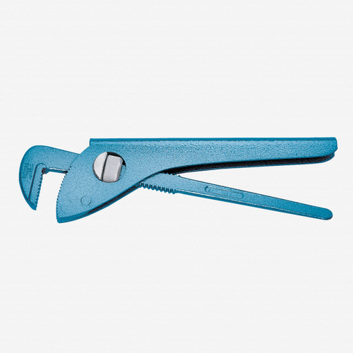 """Gedore 152 9 High speed pipe wrench 9"""" - KC Tool"""