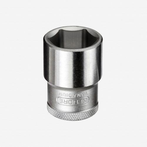 "Gedore 19 23 Socket 1/2"" 23 mm - KC Tool"