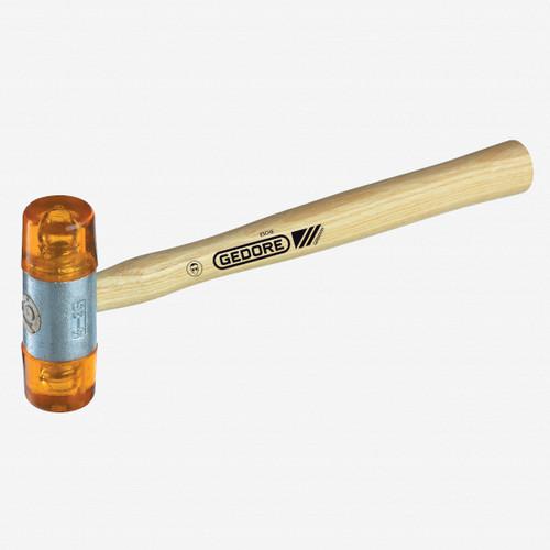 Gedore 224 E-27 Plastic hammer d 27 mm - KC Tool