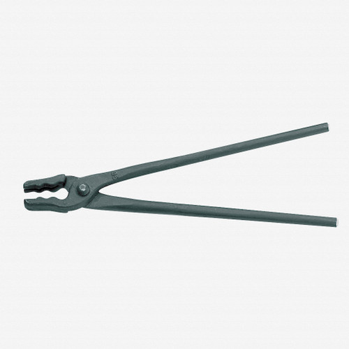 Gedore 233-400 Blacksmith's tongs 400 mm - KC Tool