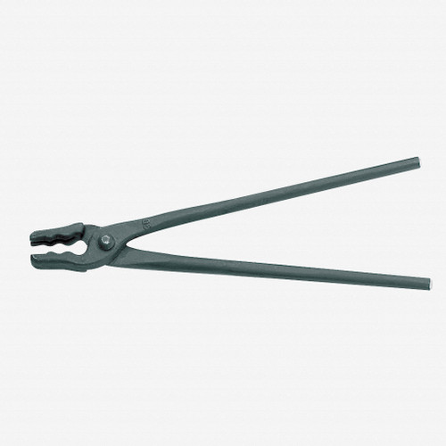 Gedore 233-500 Blacksmith's tongs 500 mm - KC Tool