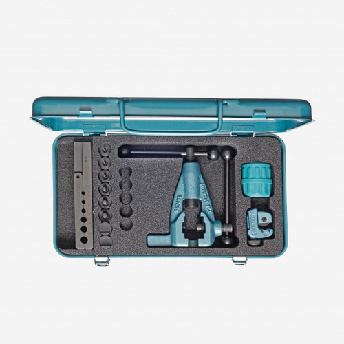 Gedore 234013 Double flaring tool set - KC Tool
