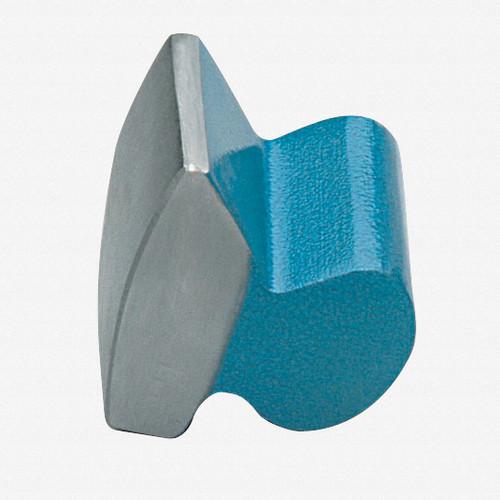 Gedore 252 Planishing hand anvil 72x55x63 mm - KC Tool