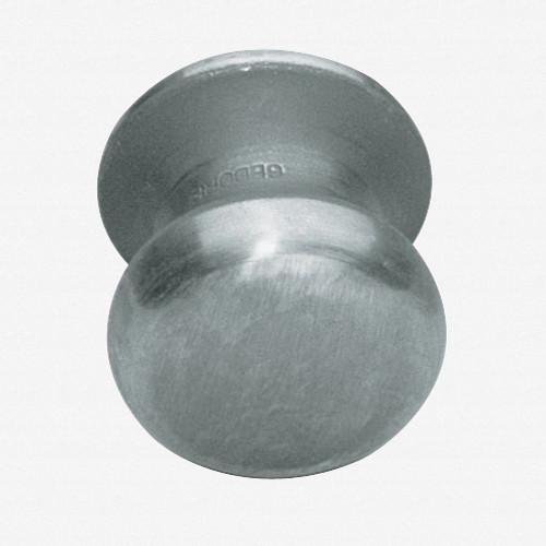 Gedore 253 Planishing hand anvil d 58.5x60 mm - KC Tool