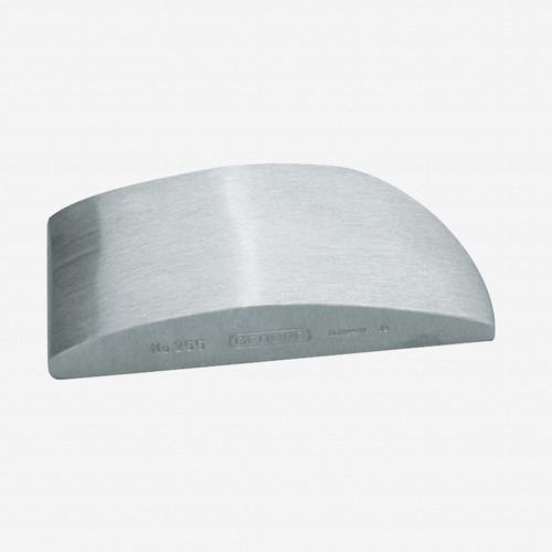Gedore 255 Planishing hand anvil 120x58x23 mm - KC Tool