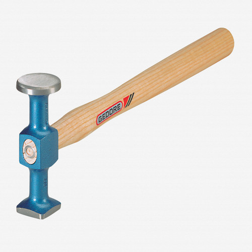 Gedore 272 Smoothing hammer 32x25 mm - KC Tool
