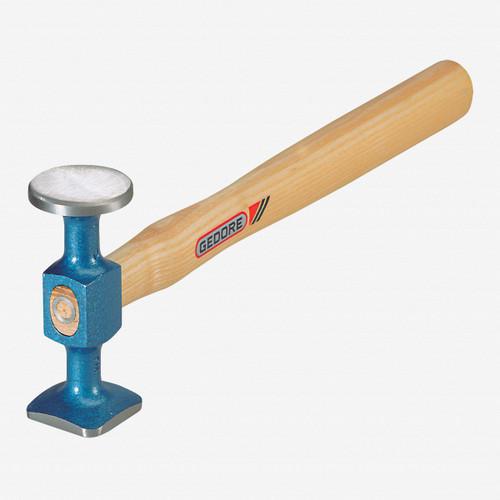 Gedore 273 K Smoothing hammer 40x35 mm - KC Tool