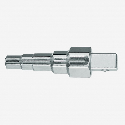 """Gedore 380100 Combi-stepped key with 5 steps 3/8""""-1"""" - KC Tool"""