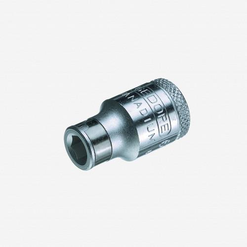 "Gedore 630 Bit adaptor 1/4""-3/8"" - KC Tool"