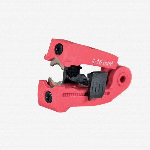 Gedore 8146-2 Module insert with round blade - KC Tool