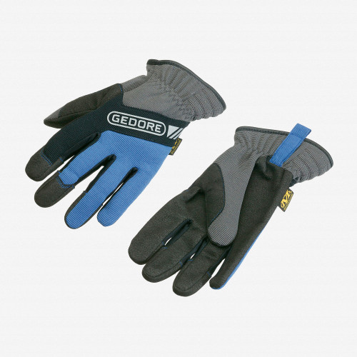 Gedore 920 10 Work Gloves FastFit - Large - KC Tool