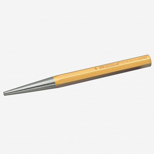 Gedore 99 10-5 Drift punch octagonal 120x10x5 mm - KC Tool
