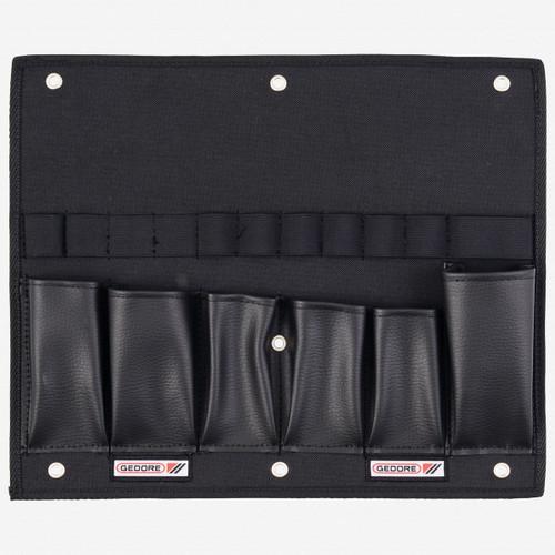 Gedore ET-1100 W Lid tool board, empty - KC Tool