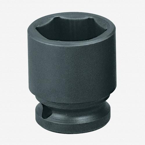 "Gedore K 19 17 Impact socket 1/2"" hex 17 mm - KC Tool"