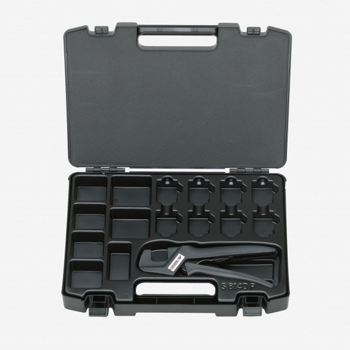 Gedore S 8140 PN Crimping pliers set professional - KC Tool