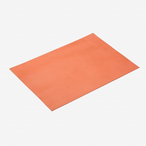 Gedore VDE 910 13 VDE Rubber cover sheet 130x130 mm - KC Tool