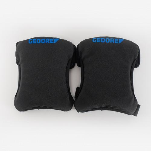 Gedore WT 1056 10 Knee pads, pair - KC Tool