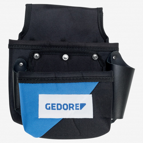 Gedore WT 1056 8 Duo pouch - KC Tool
