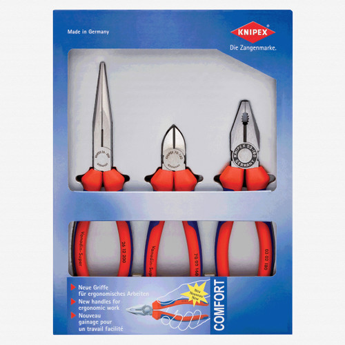 Knipex 00-20-11 Assembly Set - KC Tool