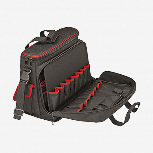Knipex 00-21-10-LE Tool and Notebook Bag - KC Tool