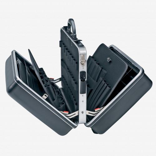 Knipex 00-21-40-LE Big Twin Tool Case - KC Tool