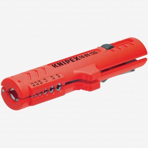 Knipex 16-85-125-SB Universal Dismantling Tool with longitudinal blade - KC Tool