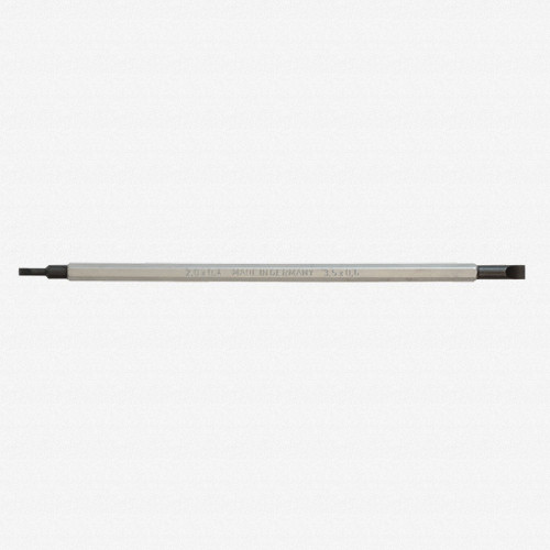 Felo 50733 2.5 - 4.0mm Reversible Slotted Blade - KC Tool
