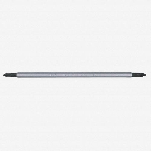 Felo 50735 #0 - #1 Reversible Phillips Blade - KC Tool