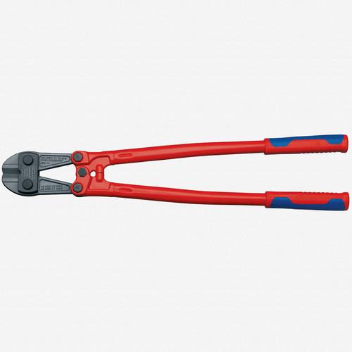"""Knipex 71-72-610 24"""" Bolt Cutters - MultiGrip - KC Tool"""