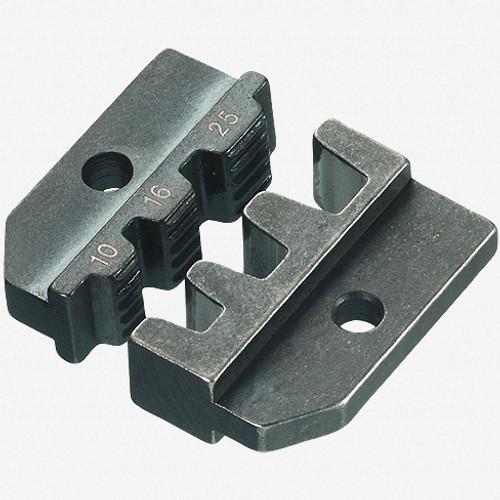 Knipex 97-49-09 Crimping Die - End Sleeves (ferrules) AWG 7 / 5 / 3 - KC Tool