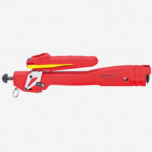 Knipex 97-49-65-2 Mounting Tool for MC3 connectors - KC Tool