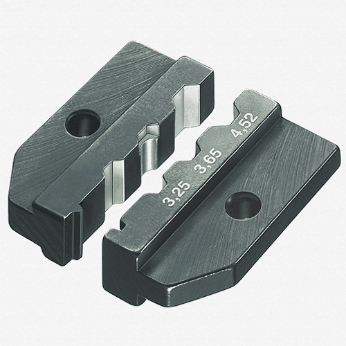 Knipex 12 85 100 SB Fibre Optic Stripper Stripping Tool