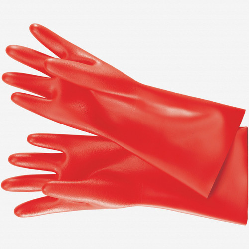 Knipex 98-65-40 Insulated Electricians' Gloves Size 9 - KC Tool