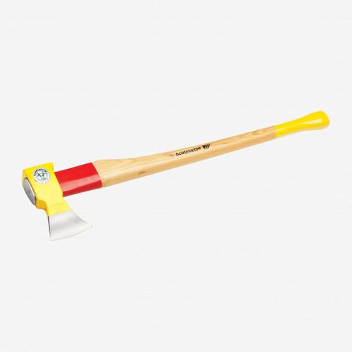 Ox Head OX 630 H-2757 Splitting axe, with hickory handle - KC Tool