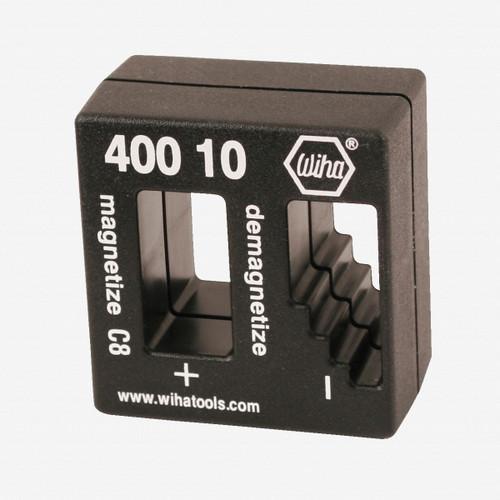 Wiha 40010 Magnetizer / Demagnetizer - KC Tool
