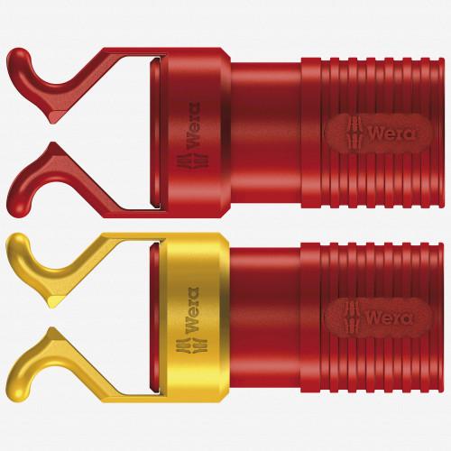 Wera 073680 Screw Gripper Attachment Set for Insulated Screwdrivers - KC Tool