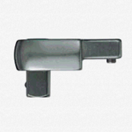 """Wera 078205 Torque Wrench 3/8"""" Drive Square Insert - 9x12 Fitting - KC Tool"""