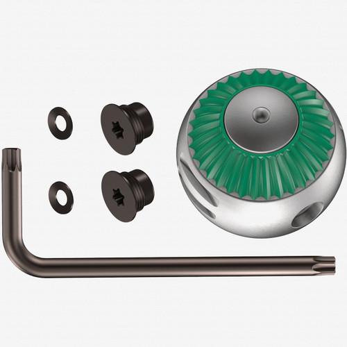 """Wera 003648 Repair kit for Zyklop ratchet head, 1/4"""" - KC Tool"""