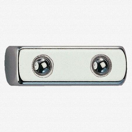 "Heyco 0401600 Square Coupler - 3/8"" Drive - KC Tool"