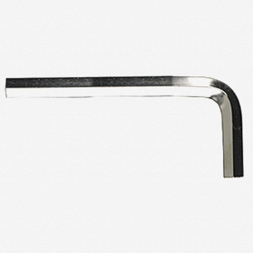 Wiha 35136 8 x 97mm Hex L-Key Short Arm Nickel - KC Tool