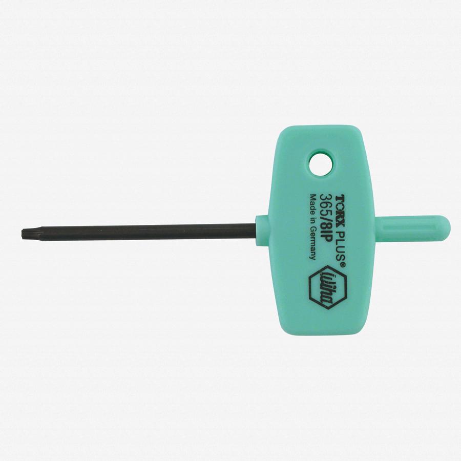 Wiha 36545 IP8 x 40mm TorxPlus Wing Handle - KC Tool