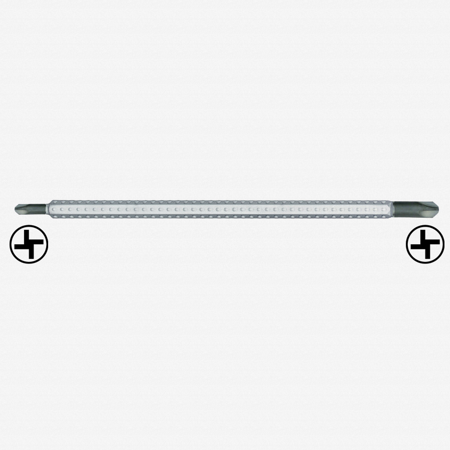 Wiha 28143 #6 + #8 Torq-Set Drive-Loc VI Blade - KC Tool