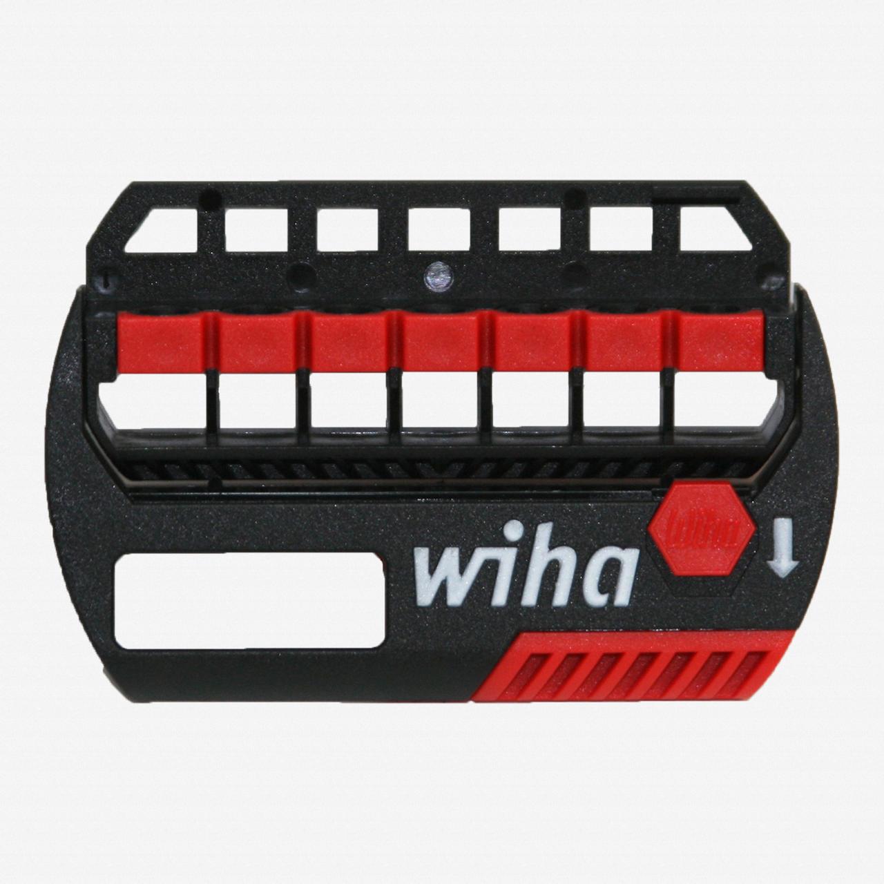 Wiha 91247 Empty Terminator Insert Bit Buddy Case - KC Tool